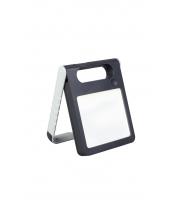 Lutec Portable Solar Light Abs+pc Opal Pc 2.4W 200L