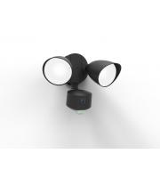Lutec Draco Wall camera 5000K IP54 (Black)