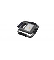Lutec Portable Heavy-duty Aluminium Clear Glass 17W 1750L