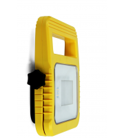 Lutec Utin Portable 5000K IP54 (Yellow)