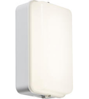 ML Accessories IP54 5W LED Security Bulkhead (White)
