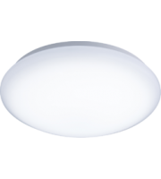 ML Accessories IP44 14W LED Bulkhead with Sensor (White)