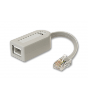 ML Accessories Secondary Line Adaptor (White)