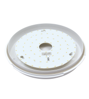 ML Accessories Trade 20W LED 6000K Flush Lamp (Daylight White)