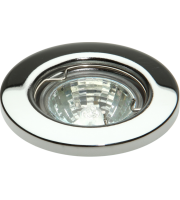 ML Accessories Low Voltage MR11 Downlight (Chrome)