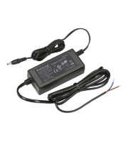 ML Accessories 36W 24V Switching Power Adapter (Black)