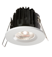 ML Accessories IP65 7W LED 4000K Downlight (White)