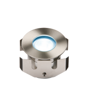 ML Accessories IP68 1W High Powered LED Decking Light (Stainless Steel)