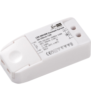 ML Accessories 350mA 12W Constant Current LED Driver (White)