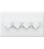 ML ACCESSORIES Curved Edge 4G 40-400W Dimmer