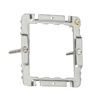 Knightsbridge 1G-2G mounting frame