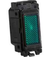 ML ACCESSORIES Grid Indicator Module - (Green)