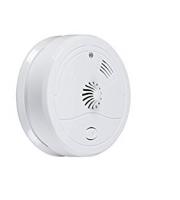 ML Accessories Heat Alarm (White)
