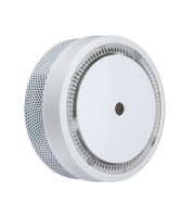 ML Accessories Mini Optical Smoke Alarm (White)