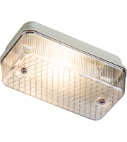 ML Accessories 230V IP65 Bulkhead (Clear/Prismatic)