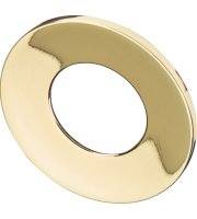 ML ACCESSORIES Fixed Bezel For Evof And Evoxlf (Brass)