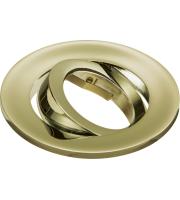 Knightsbridge  (Brass) Tilt Bezel for EVOT and EVOXLT (Brass)