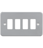 ML ACCESSORIES Metalclad 4G Grid Faceplate