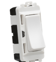 Knightsbridge 20AX DP grid module (White)