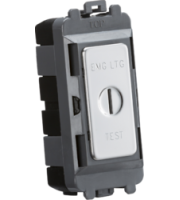 Knightsbridge 20AX DP key module (marked
