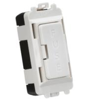 Knightsbridge fused module (White)