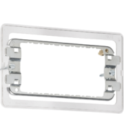 ML ACCESSORIES 3-4G Grid Mounting Frame For Screwless