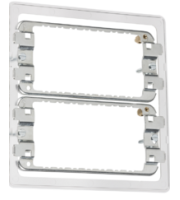 ML ACCESSORIES 6-8G Grid Mounting Frame For Screwless