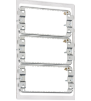 ML ACCESSORIES 9-12G Grid Mounting Frame For Screwless