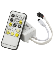 ML ACCESSORIES 12V / 24V Ir Controller And Remote - Cct