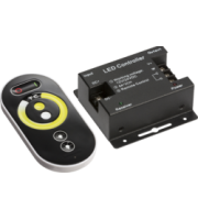 ML ACCESSORIES 12V / 24V Rf Controller And Touch Remote - Cct