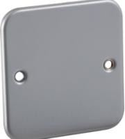 ML ACCESSORIES Metal Clad 1G Blanking Plate