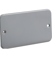 ML ACCESSORIES Metal Clad 2G Blanking Plate
