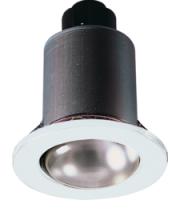 ML ACCESSORIES IP20 230V 80W Max. R80 (White) Mains Downlight