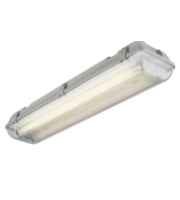 ML ACCESSORIES 230V IP65 T8 Twin Led Ready Anti-corrosive Fitting (6ft)