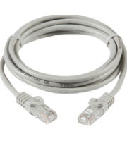 ML ACCESSORIES (Grey) 5m Utp CAT5E Networking Cable