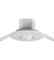 ML ACCESSORIES IP20 5.8GHz Microwave Sensor - Recess Mounting