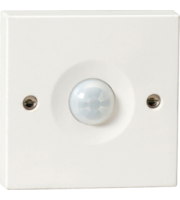 ML ACCESSORIES Wall Mounted Pir Sensor - IP20