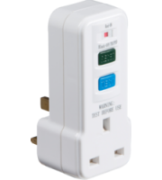 ML ACCESSORIES Rcd Safety Adaptor