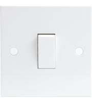 ML ACCESSORIES 10A 1G 1 Way Switch
