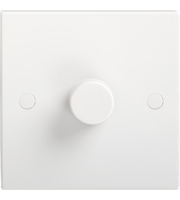 ML ACCESSORIES 1G 10-400W Dimmer - Suitable For Led Up to 100W Max.