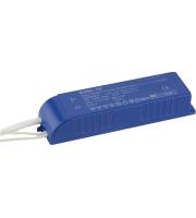 ML Accessories 20-60W 12V Transformer Auto Reset (Blue)