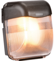 ML ACCESSORIES IP65 70W Son Wall Pack With Photocell Sensor