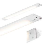 Knightsbridge 4W LED Linkable Under Cabinet Light 305mm (White)