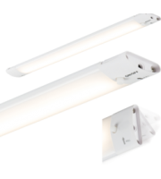 Knightsbridge 6W LED Linkable Under Cabinet Light  505mm (White)