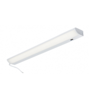 ML ACCESSORIES 230V 12W Led Linkable Striplight With Motion Sensor (562mm) 3000K