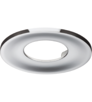 ML ACCESSORIES Chrome Bezel VFR/VFR8 Fixed Downlights