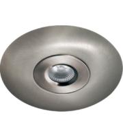 Knightsbridge FireKnight/ProKnight/ValKnight Hole Converter (up to 130mm) (Brushed Chrome)