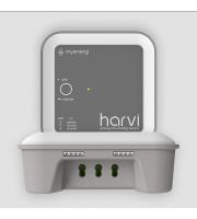 MYENERGI Zappi Energy Harvesting Wireless Sensor (3ch 65A)