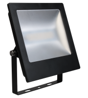 Megaman 24W Tott Slimline IP65 LED Floodlight (Black)