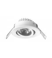 Megaman 6.5W Compact Rico Dimming With Hybrid Reflector 2800K, Ra80, 500lm